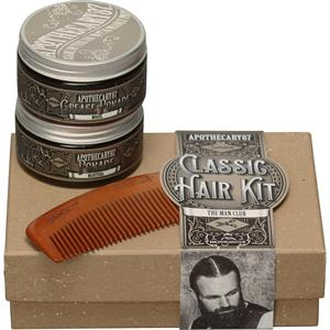 apothecary87-styling-haarstyling-classic-hair-gift-box-geschenkset-mogul-grease-pomade-manitoba-pomade-man-club-barber-comb-1-stk-