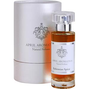Image of April Aromatics Unisexdüfte Bohemian Spice Eau de Parfum Spray 30 ml