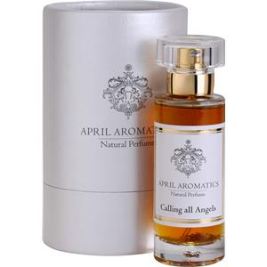 Image of April Aromatics Unisexdüfte Calling All Angels Eau de Parfum Spray 30 ml