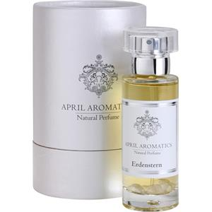 Image of April Aromatics Unisexdüfte Erdenstern Eau de Parfum Spray 30 ml