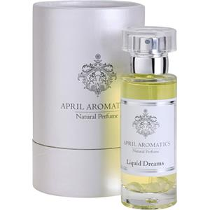 Image of April Aromatics Unisexdüfte Liquid Dreams Eau de Parfum Spray 30 ml