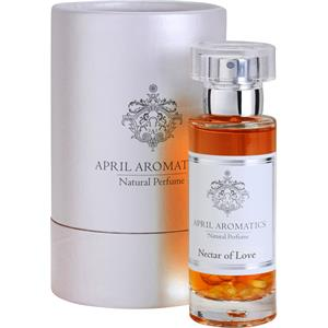 Image of April Aromatics Unisexdüfte Nectar Of Love Eau de Parfum Spray 30 ml