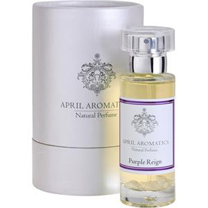 Image of April Aromatics Unisexdüfte Purple Reign Eau de Parfum Spray 30 ml