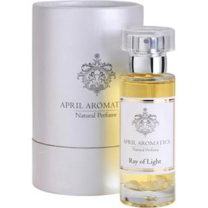 Image of April Aromatics Unisexdüfte Ray Of Light Eau de Parfum Spray 30 ml