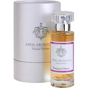 April Aromatics - Tempted Muse - Eau de Parfum Spray