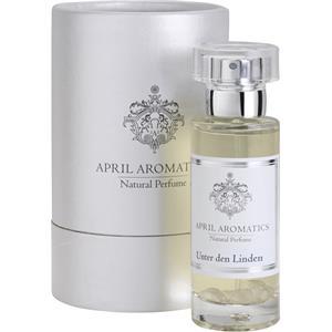 April Aromatics - Unter den Linden - Eau de Parfum Spray