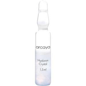 Arcaya - Ampoules - Hyaluron Crystal Ampullen