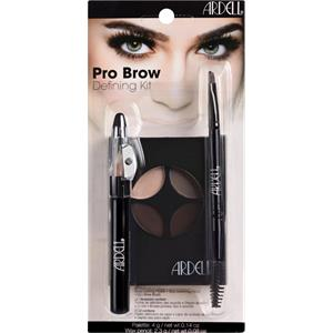 Ardell - Eyebrows - Brow Defining Kit