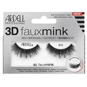 Ardell - Eyelashes - 3D Faux Mink 854