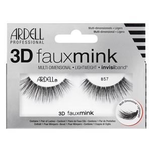 Ardell - Eyelashes - 3D Faux Mink 857