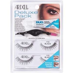 Ardell - Eyelashes - Deluxe Pack Lash 110