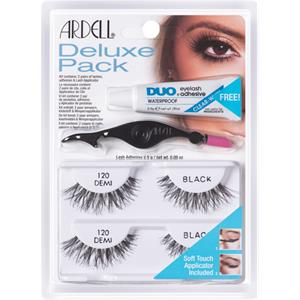 Ardell - Wimpern - Deluxe Pack Lash 120
