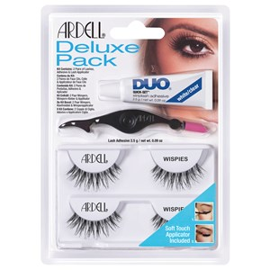 Ardell - Eyelashes - Deluxe PackWispies