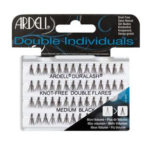 Ardell - Wimpern - Double Individuals Medium