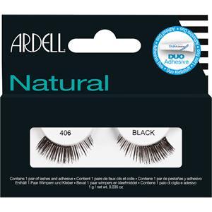 b08e1e8bbcb Eyelashes Edgy Lashes 406 by Ardell | parfumdreams