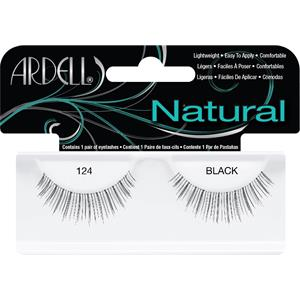 Ardell - Eyelashes - Fashion Lashes 124