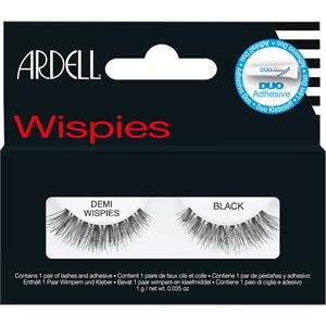 Ardell - Wimpern - Invisivands Demi Wispies Black