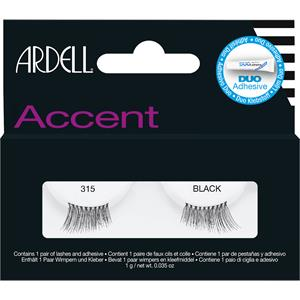 Ardell - Wimpern - Lash Accents 315