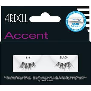 Ardell - Eyelashes - Lash Accents 318