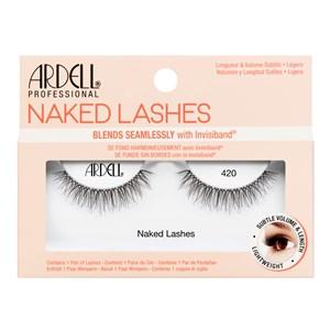 Ardell - Eyelashes - Naked Lashes 420