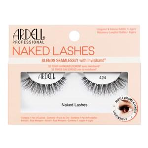 Ardell - Eyelashes - Naked Lashes 424