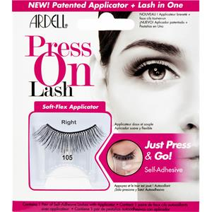 Ardell - Eyelashes - Press On Lashes 105
