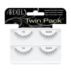 Ardell - Eyelashes - Twin Pack Lash 110