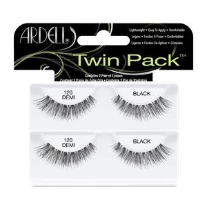 Ardell - Wimpern - Twin Pack Lash 120