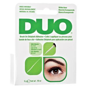 Ardell - Accessories - Duo Brush On Adhesive with Vitamins