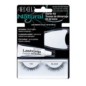 Ardell - Eyelashes - Fashion Lash Starter Kit 110
