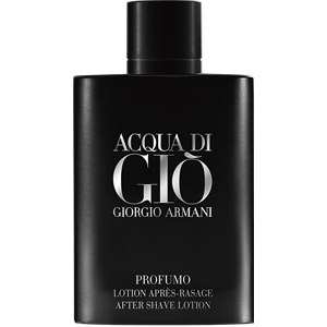 Acqua di Giò Homme After Shave Lotion Profumo by Armani   parfumdreams 6d475865edb