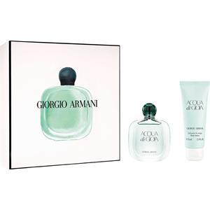 Armani - Acqua di Gioia - Geschenkset