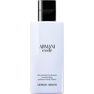 Image of Armani Damendüfte Code Femme Body Lotion 200 ml