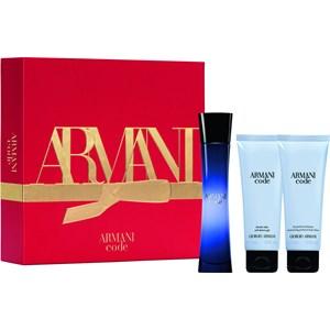 Armani - Code Femme - Gift set
