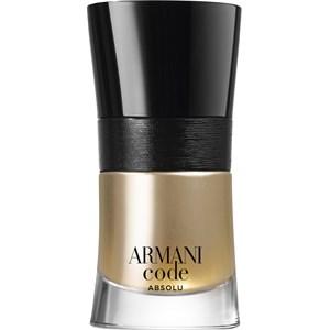Armani - Code Homme - Absolu Eau de Parfum Spray