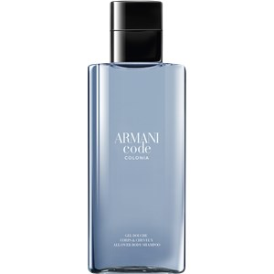 Armani - Code Homme - Colonia All-Over Body Shampoo