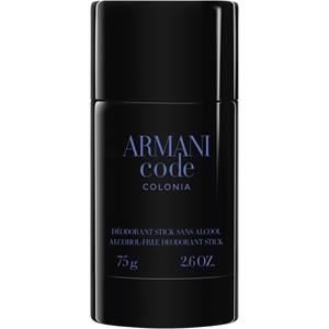 Armani - Code Homme - Colonia Deodorant Stick
