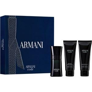 Armani - Code Homme - Geschenkset