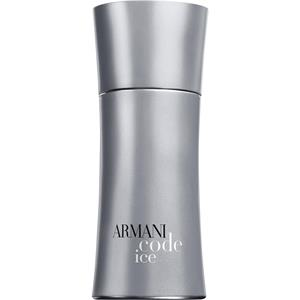 Armani - Code Homme - Ice Eau de Toilette Spray