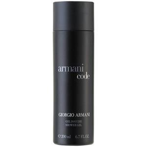 Armani - Code Homme - Shower Gel