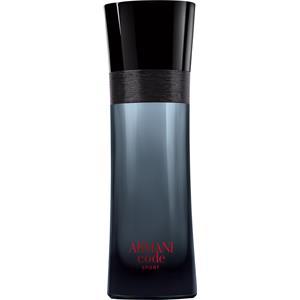 Armani - Code Homme - Sport Eau de Toilette Spray