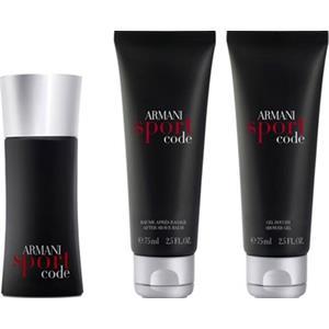 Armani - Code Homme Sport - Geschenkset