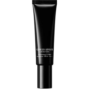 Armani - Crema Nera - Moisturizing UV Filter Anti-Pollution SPF 50+ / PA++++