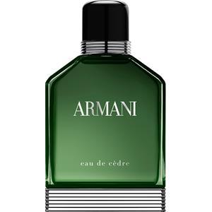 Armani - Eaux Pour Homme - Eau de Cèdre Eau de Toilette Spray