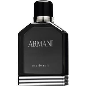 Armani - Eaux Pour Homme - Eau de Nuit Eau de Toilette Spray