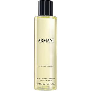 Armani - Eaux Pour Homme - Shower Gel