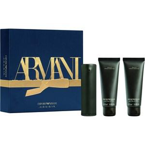 Armani - Emporio Armani - Emporio He Geschenkset