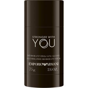 Armani - Emporio Armani - Stronger With You Deodorant Stick