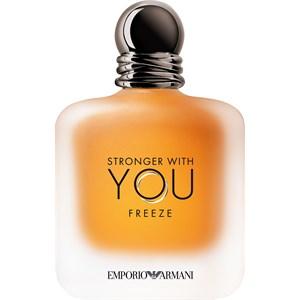 Armani - Emporio Armani - Stronger With You Freeze Eau de Toilette Spray
