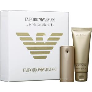 Emporio She Gift Set by Armani   parfumdreams e7ef215cece5